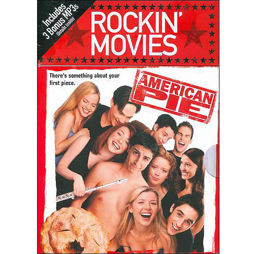 American Pie (Collector's Edition) (With Music Download) (Widescreen, COLLECTORS)
