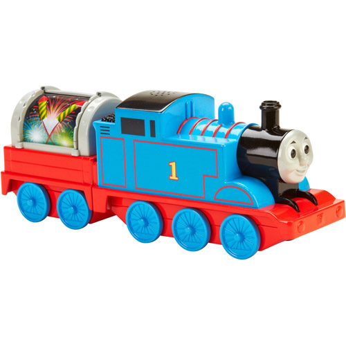 Fisher-Price My First Thomas and Friends Surprise Delivery Thomas