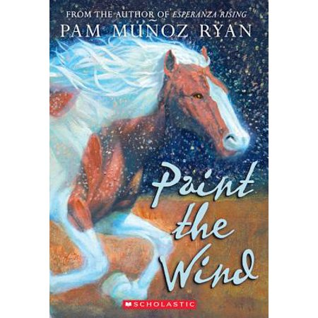 Paint the Wind - eBook (Paint With The Colors Of The Wind)