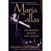 Maria Callas - eBook