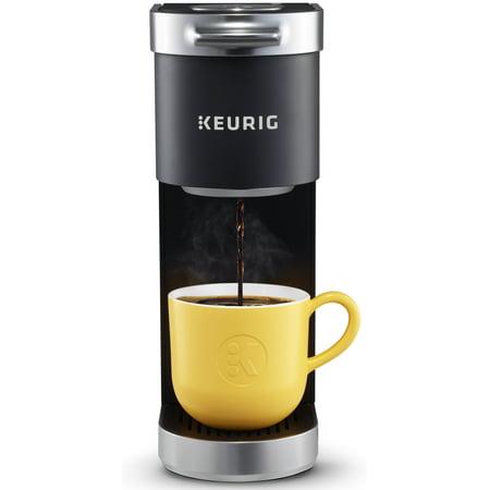 Keurig K-Mini Plus Single Serve K-Cup Pod Coffee Maker, (Hpt Single)