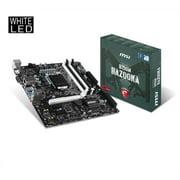 MSI Desktop Motherboard - Intel B150 Chipset - Socket H4 LGA-1151 B150M BAZOOKA