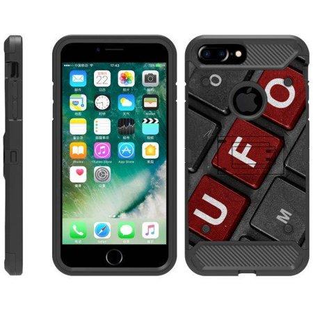 big sale c582c 1f580 TurtleArmor ® | For Apple iPhone 8 Plus (5.5