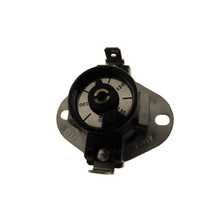 Adjustable Thermostat Glass - Supco AT021 Adjustable Fan Thermostat Close On Rise F90 F100 F110 F130
