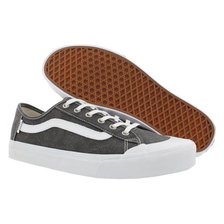 Black Vines - Vans Black Ball Washed Athletic Men's Shoes Size