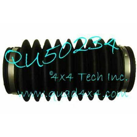 QU50234 Slip Joint Boot Kit for 2003-2012 Ram 2500, 3500 Rear DS