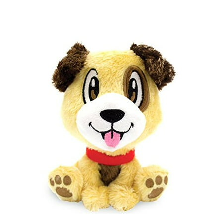 Scentco Smanimals Cupcake Scented Puppy Dog - Gourmet Scented Plush Stuffed Animal (Stuffed Animal Puppies)