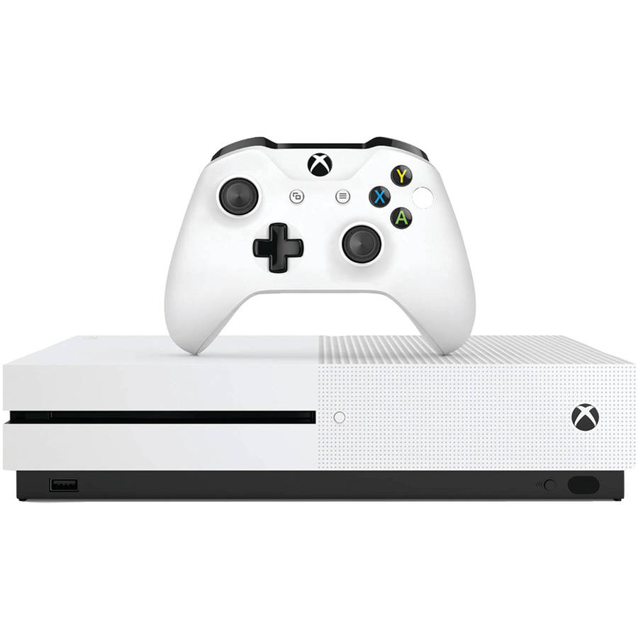 Xbox One S 500GB Console with Minecraft (Xbox One) En VeoyCompro