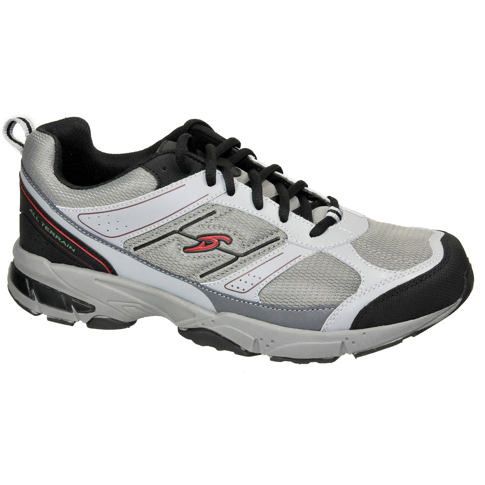 dr scholls mens tundra wide width athletic shoe outdoor