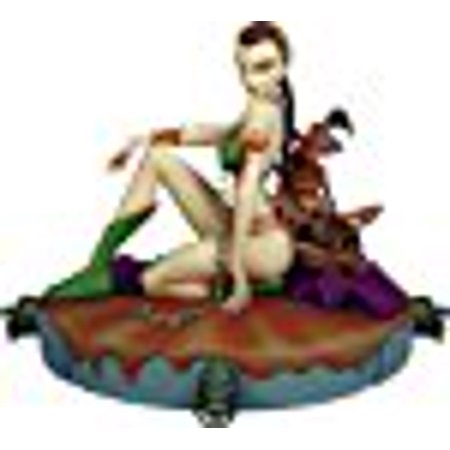 Leia Slave Outfit (Gentle Giant Star Wars: Animated Slave Leia)