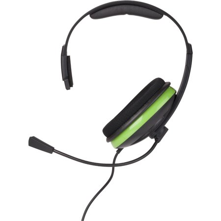 Refurbished Turtle Beach Ear Force XC1 Chat Communicator Gaming Headset for Xbox 360