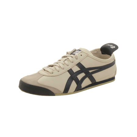 Onitsuka Tiger Zappos - Onitsuka Tiger by Asics Mexico 66 Sneakers in Birch/Indian Ink/Latte