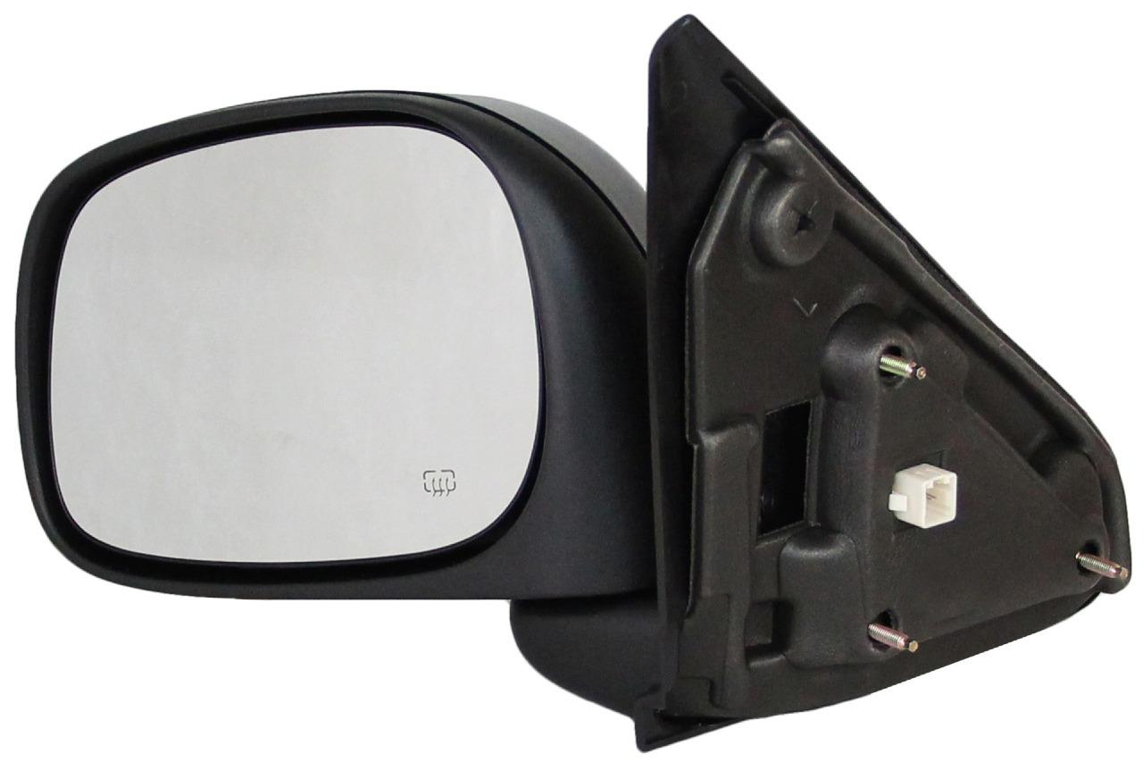 New Driver Side Mirror For Dodge Ram 1500 Van 1999-2003 CH1320196