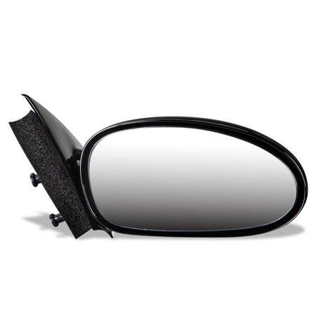 For 1997 to 2002 Saturn SC Coupe OE Style Powered Passenger / Right Mirror 21097597 98 99 00 01 00 Saturn Sc Coupe