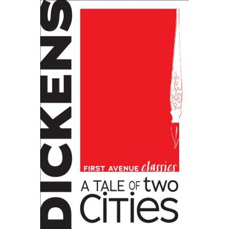 A Tale of Two Cities - eBook (A Tale Of Two Cities First Line)