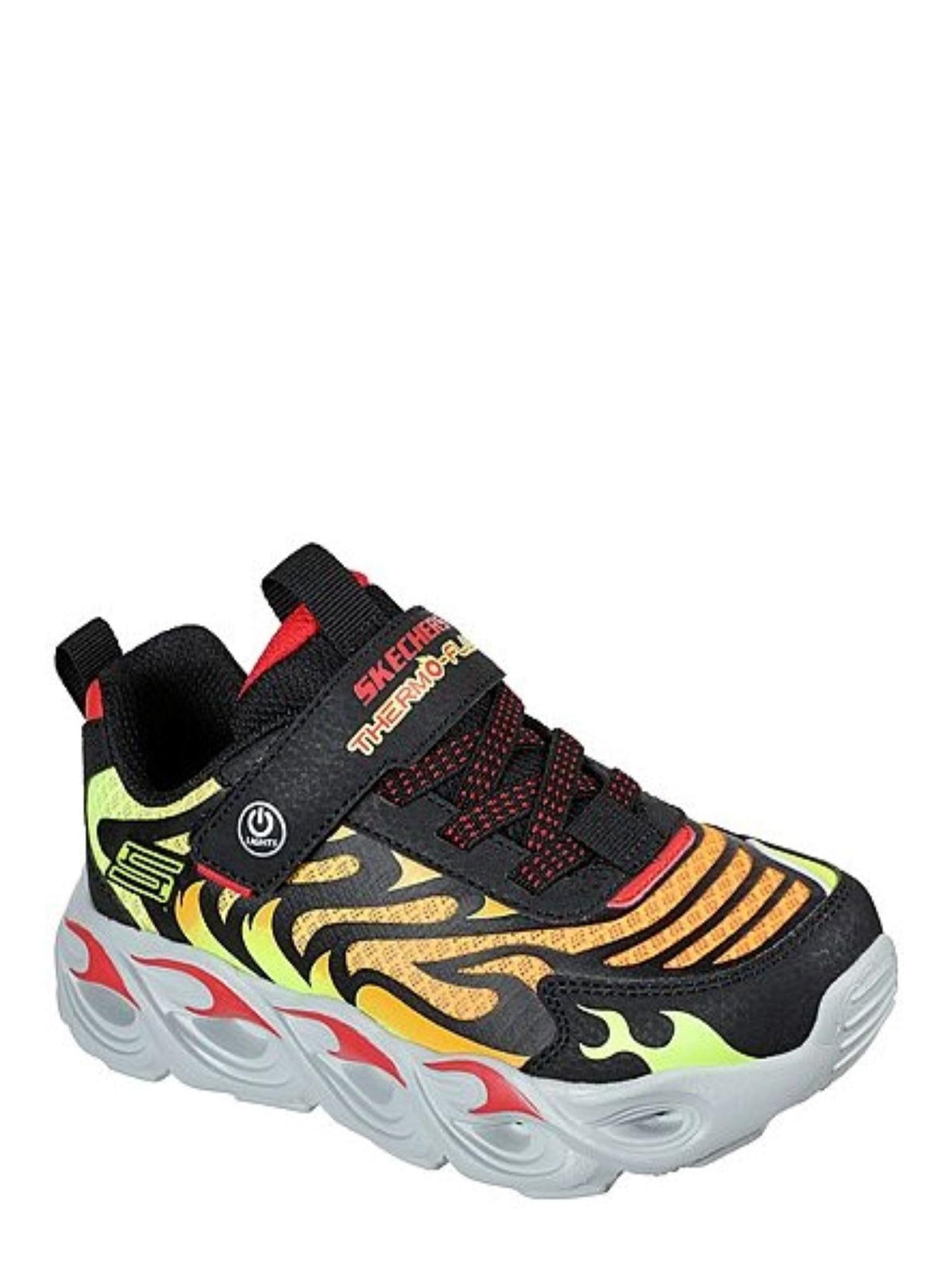 Skechers Boys/'   Thermoflux 2.0 Sneaker