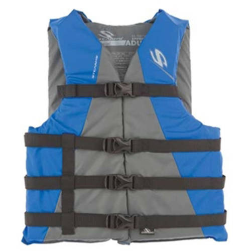 Stearns Adult Watersport Classic Series Vest, Red, Need
