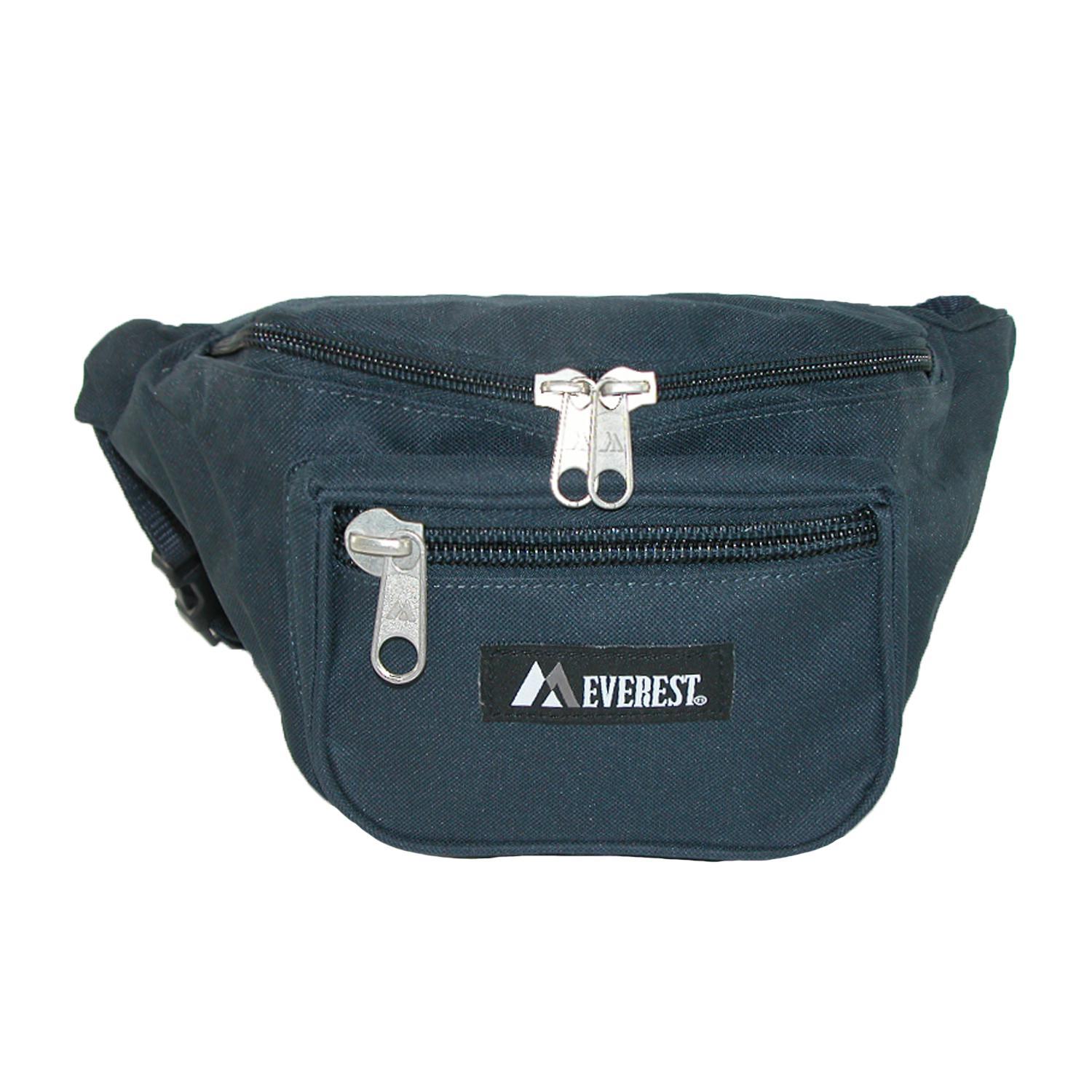 Everest Fabric Medium Size Waist Pack - image 2 of 2