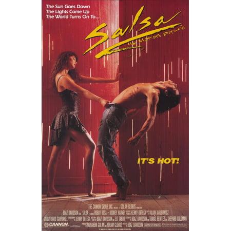 Halloween 1988 (Salsa (1988) 11x17 Movie)