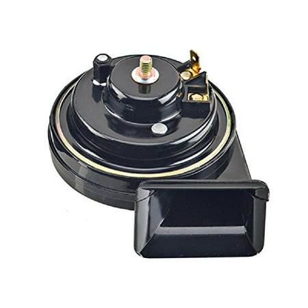 - Wolo (315-2T) Loud One Horn - 12 Volt, High Tone
