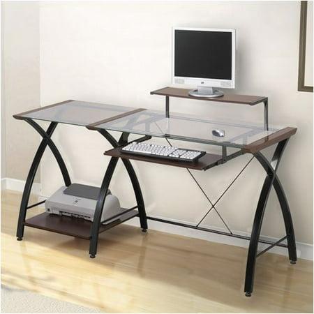 Z Line Designs Daphne Computer Desk