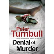Denial of Murder : A Harry Vicary Police Procedural