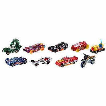 Hot Wheels US Basic Cars Assortment