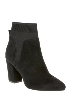 Women's Time And Tru Knit Boot