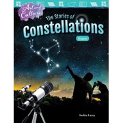 Art and Culture: The Stories of Constellations Shapes - eBook