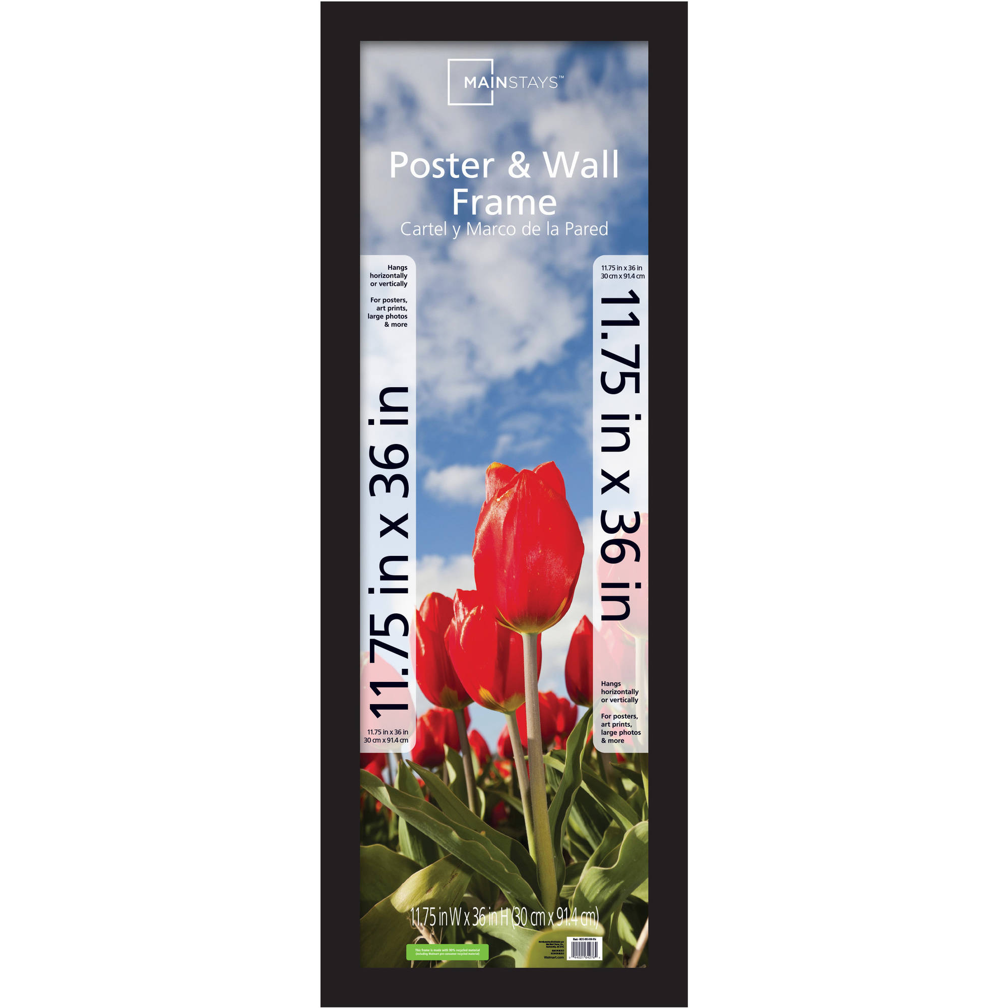 Enchanting 12 By 36 Frame Composition - Picture Frame Ideas ...