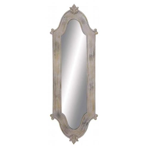 Woodland Import 50929 Modern Wood Mirror with Elegant and Beautiful Design
