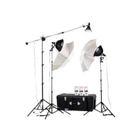 Smith Victor Studio Lighting (Smith Victor KT-900 Thrifty Essential Advanced)
