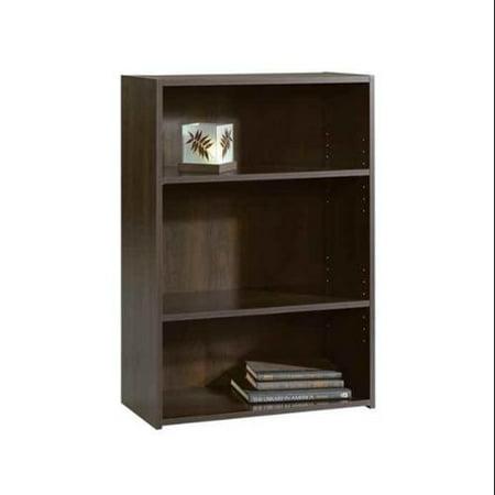 Beginnings 25 in. 3 Shelf Bookcase
