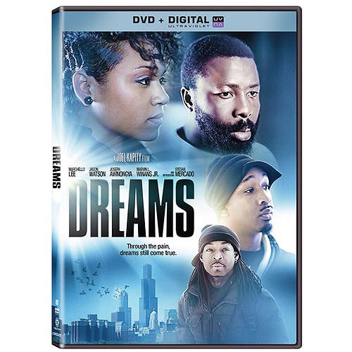 Dreams (DVD + Digital Copy) (With INSTAWATCH) (Widescreen)
