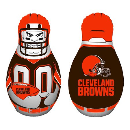 Tackle Buddy Cleveland Browns   95742B
