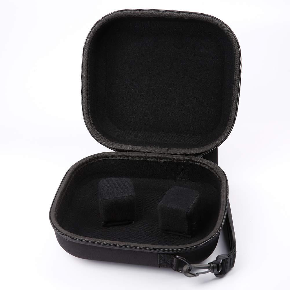 IFlight FPV Transmitter Bag Carry Case Portable Handbag Hard For Flysky I6S X9D