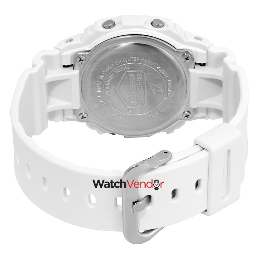 Casio G-Shock Marine Alarm Chronograph Men's Watch DW-5600MW-7CR - image 2 de 3
