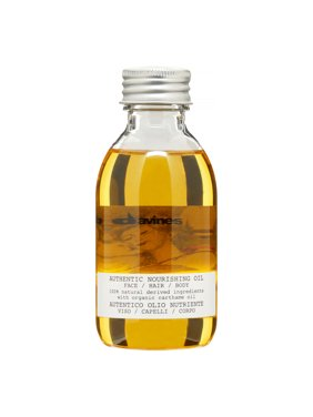 Davines Aunthentic Nourishing Oil, 4.73 Oz