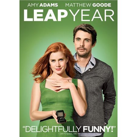 Leap Year (DVD)](Halloween Movies For 12 Year Olds)