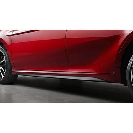 Lower Rocker Cover - OEM Toyota 2018 Camry Lower Rocker Applique PT929-03181-02