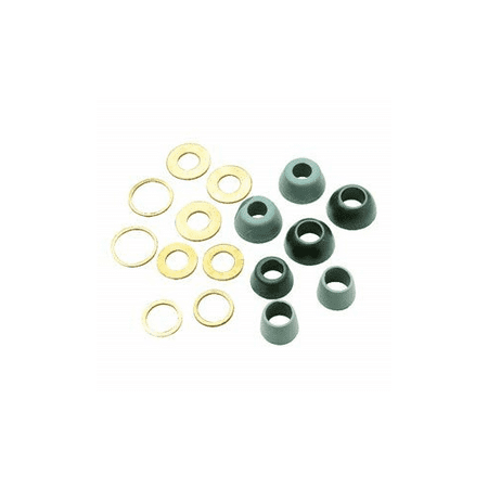 Ace Cone Washer Assortment with Friction Rings, 49279, 4 - Ace Cone Washer