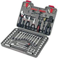 Apollo Tools DT1241 95-Piece Mechanics Tool Set