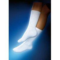 Compression Socks Sensifoot - Item Number 110847PR - Medium - 1 Pair / Pair