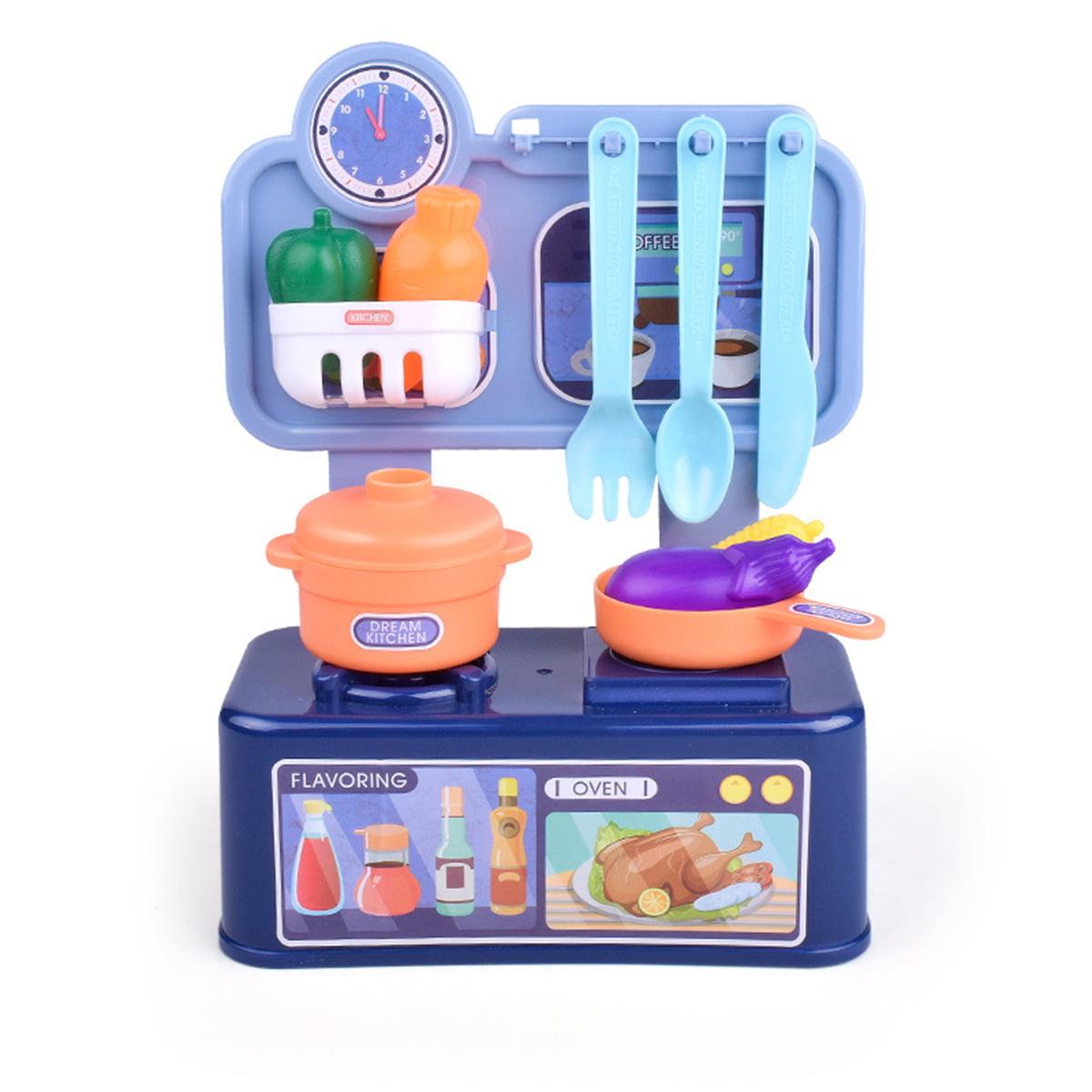 Mini Kitchen Set For Kids Pasteurinstituteindia Com