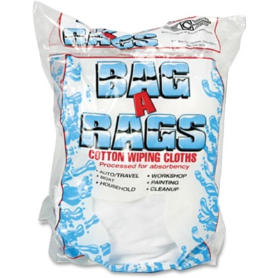 Bag A Rags Multipurpose Cleaner OFX00070CT