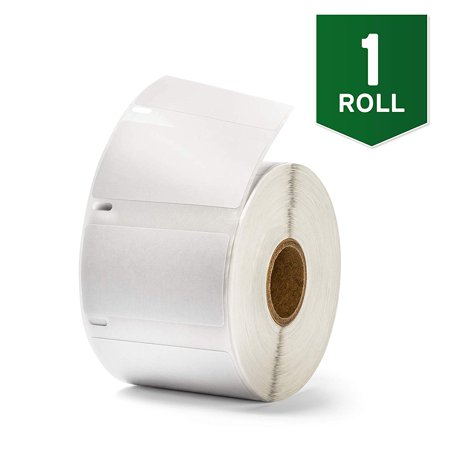 """Sutter Signs 1 Roll DYMO 30334 Compatible UPC Barcodes FBA 2-1/4"""" X 1-1/4"""" Multipurpose Replacement Labels for LW Labelwriter 450, 450 Turbo, 4XL (1000/Roll)"""