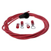 Painless Performance 30709 PAN30709 HIGH AMP ALT WIRE KIT W/BOOT