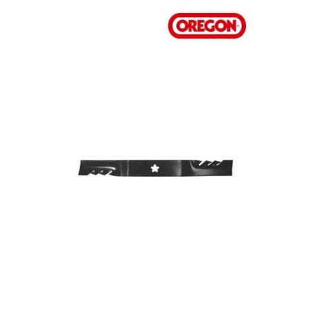 Gator Mulcher 3-in-1 Blade to Replace the 163819/152443/170698/176084/145708 Blade Used on 46