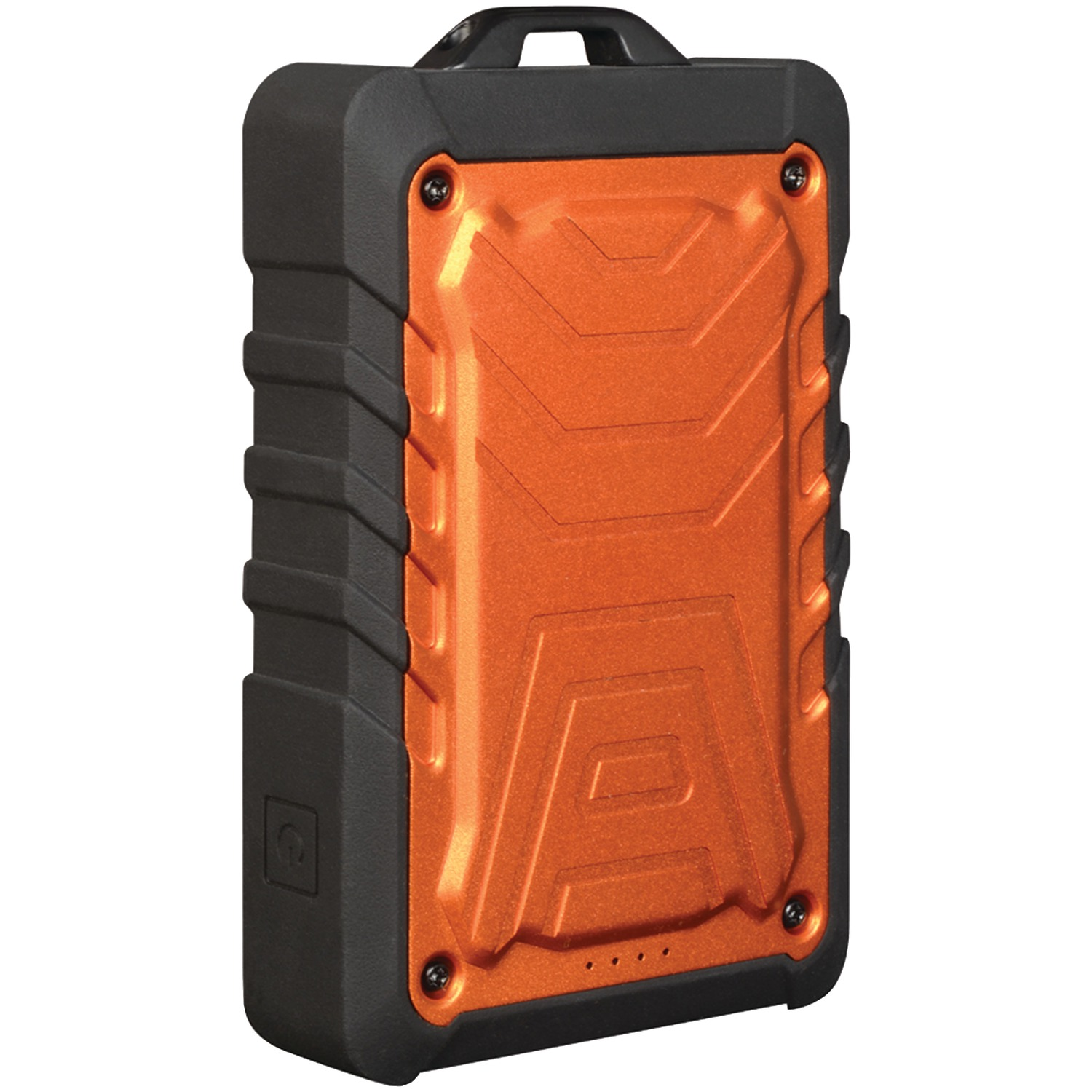 ToughTested TT-PBW85 8,000mAh Rugged Power Bank with Dual USB Ports