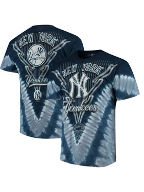 19dd31c480a Product Image New York Yankees - Logo V-Dye T-Shirt